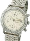 Часы хронографы «Консул» из платины AN-57771-3.103 весом 134 г