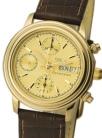 Часы хронографы «Консул» с автоподзаводом AN-57710.404 весом 45 г