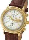 Часы хронографы «Консул» с автоподзаводом AN-57711А.303 весом 45 г