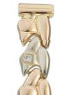 Золотой браслет для часов 316209 весом 15.5 г  стоимостью 57350 р.