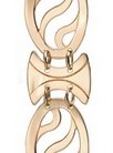 Золотой браслет 51709/1 весом 11 г  стоимостью 40150 р.