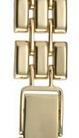 Браслет для часов из золота 16186 весом 25.5 г  стоимостью 91775 р.