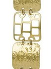 Золотой браслет женский 61706/1 весом 16.2 г  стоимостью 59130 р.