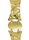 Золотой браслет женский 61703/1 весом 15 г  стоимостью 54750 р.