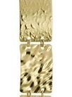 Золотой браслет на руку женский 61701/1 весом 23.3 г  стоимостью 85045 р.