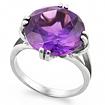 Серебряное кольцо с александритом  SL-2192-585 весом 5.85 г  стоимостью 2500 р.